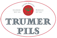 Trumer Pils Beer Berkeley