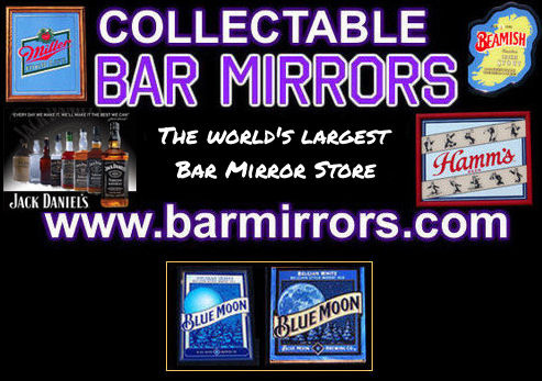 All of these mirrors and hundreds more inside! Click to enter