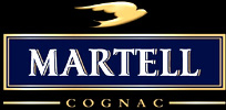 Martell French Cognac