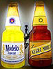 Modelo Especial & Negra Set of 2 Illuminated Bottle Signs