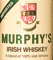 Murphys Irsh Whiskey