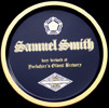Samuel Smith Beer Brewed at Yorkshires Oldest Brewery Tadcaster Bar Tray