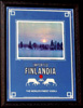 Finlandia Imported Vodka Vintage Bar Mirror