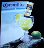 Corona Extra CoronaRita New Tin Sign
