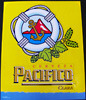 Pacifico Cerveza Lifering Tin Sign
