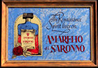 Amaretto Di Saronno Vintage Bar Mirror