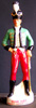 Irish Mist Liqueur Irish Soldier Statuette
