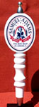Samuel Adams Boston Lager Wood Tap Handle