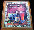 Anchor Steam Framed Poster