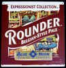 Blue Moon Rounder Belgian Style Pale Ale NEW Bar Tin Sign