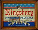 Kingsbury Non-Alcoholic Beverage Mirror