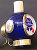 Pabst Blue Ribbon Beer Illuminated Wall Sconce Lamp