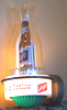 Schlitz Beer Vintage 1959 Illuminated Sconce Wall Lamp