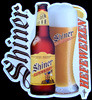 Shiner Beers Hefe-Weizen NEW Tin Sign