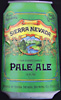 Sierra Nevada Pale Ale Can Tin Sign