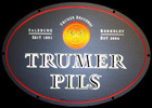 Trumer Pils - Berkeley, CA - Salzburg, Austria Illuminated Bar Sign